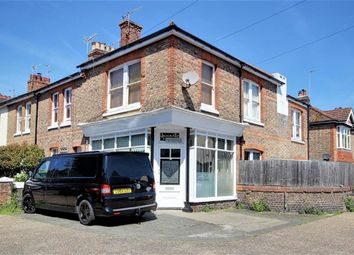 Thumbnail 1 bed flat for sale in Southfield Road, Broadwater, Worthing, West Sussex
