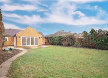 Thumbnail 3 bedroom detached bungalow to rent in Northampton Road, Broughton, Kettering