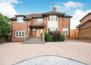 5 bed detached house for sale in Reynards Copse, Colchester CO4