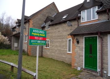 Thumbnail 2 bed terraced house to rent in Muirfield, Warmley
