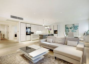 Thumbnail 3 bed flat for sale in Monck Street, Westminster, London