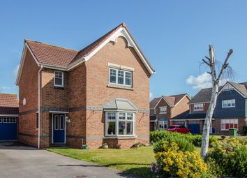 Thumbnail 3 bed detached house for sale in St. Stephens Close, Stockton-On-Tees, Stockton-On-Tees