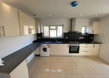 Thumbnail Semi-detached house to rent in Cromer Close, Uxbridge, Greater London