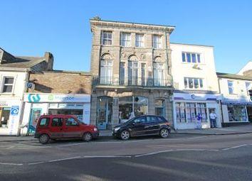 Thumbnail Retail premises for sale in The Liberal Club Building, 2 Barras Street, Liskeard, Cornwall