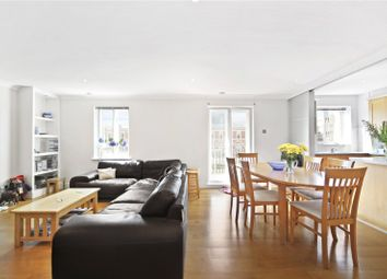 Thumbnail 2 bed flat to rent in Manston House, 71 Russell Road, London