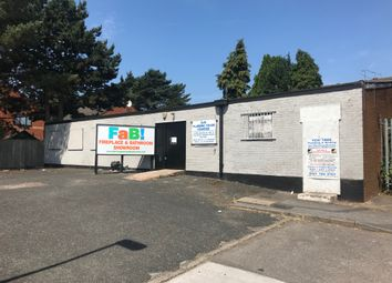 Thumbnail Industrial to let in Saxon Way, Fordbridge, Chelmsley Wood, Birmingham