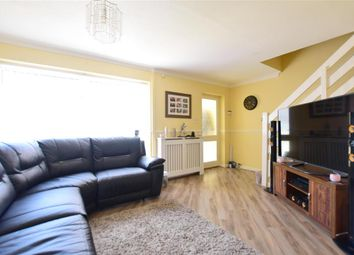 Thumbnail 2 bed terraced house for sale in Buckhurst Drive, Palm Bay, Margate, Kent
