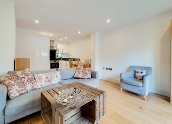 Thumbnail 1 bed flat to rent in Jupiter House, 2 Turner Street