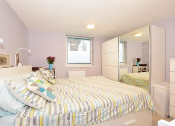 Thumbnail 2 bed flat for sale in Oakhill Road, Sutton, Surrey