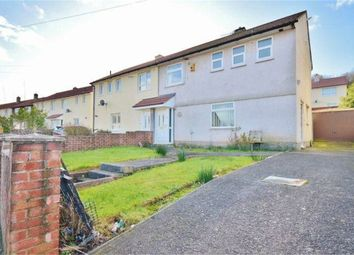 Thumbnail 3 bed semi-detached house for sale in Newlands Avenue, Whitehaven, Cumbria