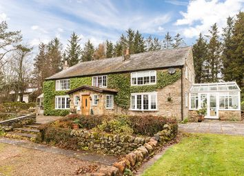 Thumbnail 5 bed country house for sale in Dykehead, Corsenside, West Woodburn, Northumberland