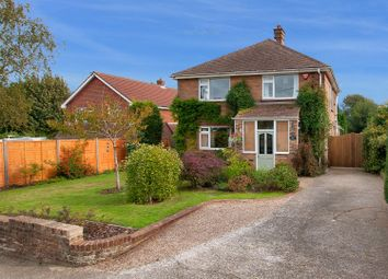 Thumbnail 4 bed detached house for sale in Waldershare Road, Ashley, Dover
