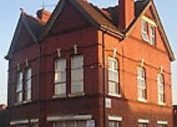 Thumbnail 2 bed flat to rent in Withymoor Road, Dudley