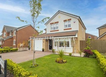 Thumbnail Property for sale in Salisbury Avenue, Lytham St. Annes