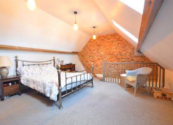 Thumbnail 4 bed terraced house for sale in High Street, Otford, Sevenoaks, Kent