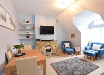 Thumbnail 2 bed flat for sale in Linden Road, Bexhill-On-Sea, East Sussex