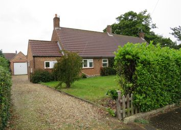 Thumbnail 2 bed semi-detached bungalow for sale in Woodfield, Briston, Melton Constable