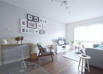 Thumbnail 1 bedroom flat for sale in Hamilton Court, 66 Ashburton Road, Croydon