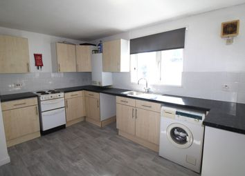 Thumbnail 2 bed flat to rent in Devonport Road, Plymouth
