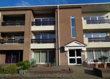 Thumbnail 2 bed flat to rent in Kingscourt West, 8 Viking Way, Eastbourne