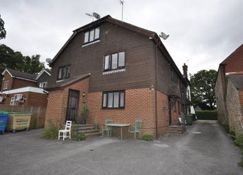 Thumbnail 2 bed maisonette to rent in Laurel Cottages, Crossways Road, Grayshott, Hindhead