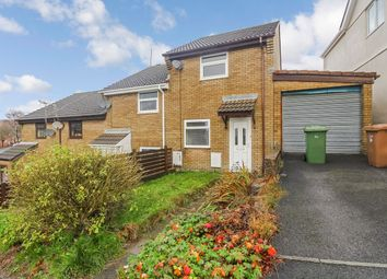 Thumbnail 2 bed terraced house for sale in Price Street, Rhymney, Tredegar