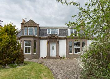 Thumbnail 4 bed detached house for sale in Lamondfauld Road, Hillside, Montrose