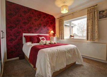 Thumbnail 3 bed semi-detached house for sale in Larch Grove, Leicester, 3
