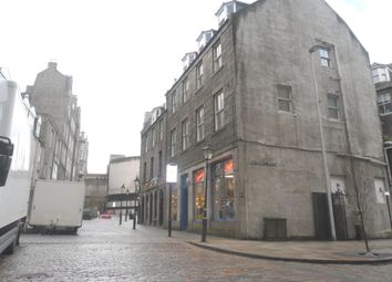 Thumbnail 1 bed flat to rent in The Green, Aberdeen