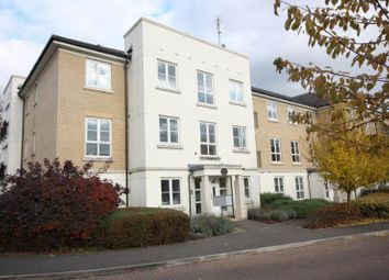 Thumbnail 1 bed flat to rent in Tudor Way, Knaphill, Woking