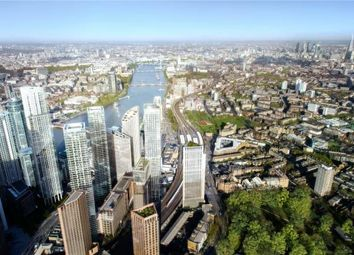 Thumbnail 2 bed flat for sale in Damac Tower, 71 Bondway, Vauxhall Nine Elms, London