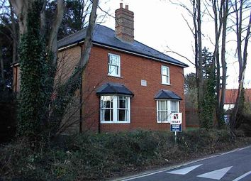 Thumbnail 3 bed semi-detached house to rent in Wyvern Cottages, 218 Lower Road, Great Bookham