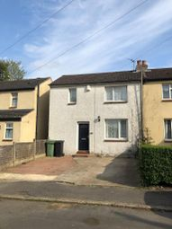 Thumbnail 2 bed terraced house for sale in 5 Coombe Road, Maidstone, Kent