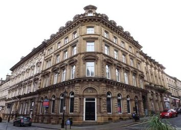 Thumbnail 1 bed flat to rent in 9 Crossley Street, Halifax