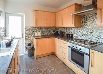 Thumbnail 2 bed terraced house for sale in Pennant Street, Connah's Quay