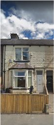 Thumbnail 4 bed terraced house for sale in Montague Road, Burnley