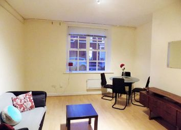Thumbnail 1 bed flat to rent in Bewsey Street, Warrington