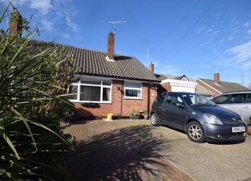 Thumbnail 3 bed bungalow for sale in Hardwick Avenue, Skegby, Sutton-In-Ashfield