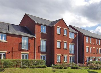 Thumbnail 2 bedroom flat to rent in Russell Walk, Exeter
