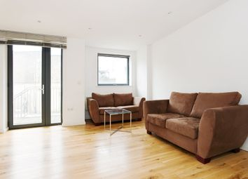 Thumbnail 2 bed flat to rent in Grange Road, Bermondsey
