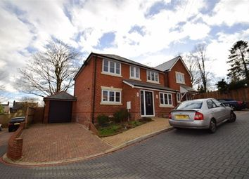 Thumbnail 4 bed property to rent in Addison Road, Chesham