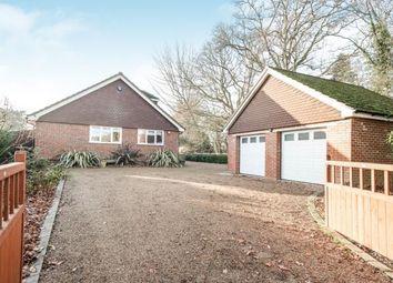 Thumbnail 5 bed bungalow for sale in Ashford Road, Bethersden, Ashford, Kent