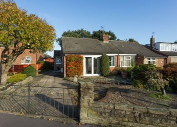 Thumbnail 3 bed bungalow for sale in Lea Way, Huntington, York
