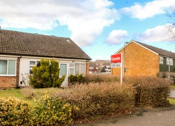 Thumbnail 1 bed terraced bungalow for sale in Swanstand, Letchworth Garden City