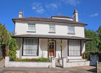 Thumbnail 3 bedroom detached house for sale in Roselands Gardens, Southampton