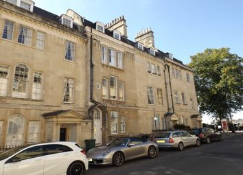 Thumbnail 1 bed flat to rent in Brock Street, Bath