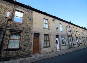 Thumbnail 3 bed terraced house to rent in Stansfield Street, Todmorden