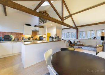 Thumbnail 2 bed flat for sale in Cobourg Street, London