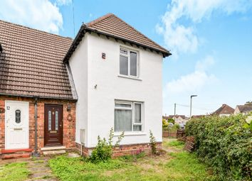 Thumbnail 3 bedroom semi-detached house for sale in Kirkman Close, Shortstown, Bedford