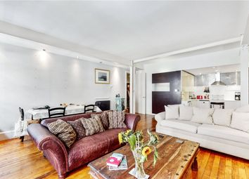 2 bed flat to rent in Dingley Place, London EC1V